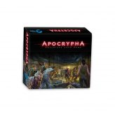 Apocrypha Adventure Card Game (EN)