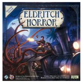 Arkham Horror Eldritch Horror Brettspiel (DEUTSCH)