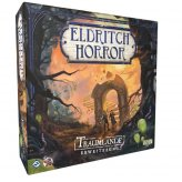 Arkham Horror Eldritch Horror | Traumlande (DE)