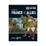 Armies of France and the Allies (Erweiterungs Buch) (EN)