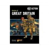 Armies of Great Britain (Erweiterungs Buch) [EN]
