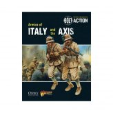 Armies of Italy and the Axis Book (Erweiterungs Buch) [EN]