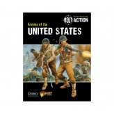 Armies of the United States (Erweiterungs Buch) [EN]