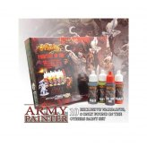 Army Painter: The Others Paint Set of Sin