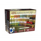 Army Painter Warpaints Mega Paint Set III 2017