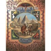 Ars Magica: Lands of the Nile (ENGLISCH)