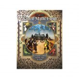 Ars Magica Tales of Mythic Europe (ENGLISCH)