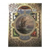 Ars Magica Tales of Power - The Contested Isle (ENGLISCH)
