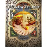 Ars Magica The Cradle & The Crescent (ENGLISCH)