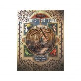 Ars Magica: Thrice Told Tales (ENGLISCH)