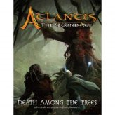 ** % SALE % ** Atlantis RPG Death Among the Trees (EN)