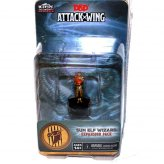 Attack Wing: D&D Sun Elf Wizard (Wave 1)