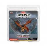 Attack Wing: D&D Wave 8 Brass Dragon Expansion Pack