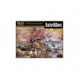 Axis & Allies 1941 Board Game (EN)