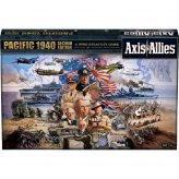 Axis & Allies Pacific 1940 2. Edition - Board Game (EN)
