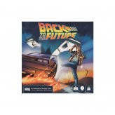 Back To The Future: An Adventure Through Time (EN)