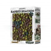 Barbed Bracken (64-52)