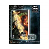 ** % SALE % ** Batman Miniature Game - The Flash and the...