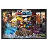 BattleCON: War of Indines Extended Edition (EN)