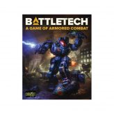 BattleTech A Game of Armored Combat (EN)