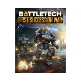 BattleTech: Historical: First Succession War (EN)