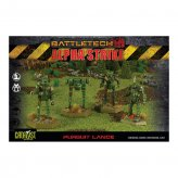 BattleTech Pursuit Lance Pack (plastic)