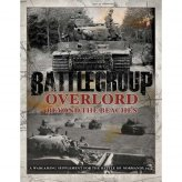 ** % SALE % ** Battlegroup Overlord Beyond the Beaches (Normandy Supplement) (EN)
