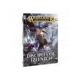 Battletome: Disciples Tzeentch (SC) (DE)