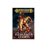 !AKTION Battletome: Flesh-Eater Courts (HC) (EN)