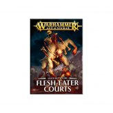 Battletome: Flesh-Eater Courts (SC) (DE)