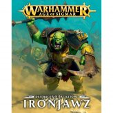 Battletome: Ironjawz (Hardcover) (EN)