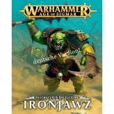 Battletome: Ironjawz (Softcover) (DE)
