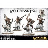 Beastclaw Raiders Mournfang Pack (95-14)