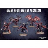 Besessene Chaos Space Marines (43-27)