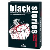 Black Stories: Bloody Cases Edition (DE)