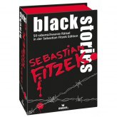 Black Stories: Sebastian Fitzek (DE)