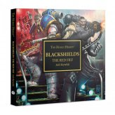 Blackshields: The Red Fief (Audiobook) (EN)