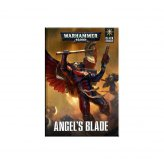 Blood Angels: Angels Blade (HB) (DE)
