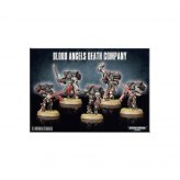 Blood Angels Death Company | Todeskompanie (41-07)