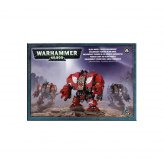Blood Angels Death Company Dreadnought (41-11)