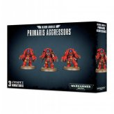 Blood Angels Primaris Aggressors (41-29)