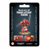 Blood Angels Primaris Lieutenant Tolmeron (41-26)