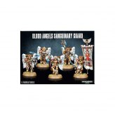 Blood Angels Sanguinary Guard (41-08)