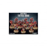 Blood Angels Tactical Squad (41-12)