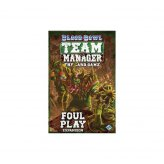 Blood Bowl Team Manager Foul Play Expansion (ENGLISCH)