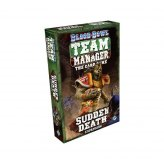 Blood Bowl Team Manager Sudden Death Expansion (EN)