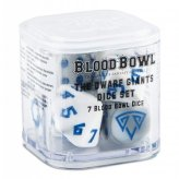 Blood Bowl: The Dwarf Giants Dice