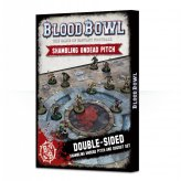 Blood Bowl Undead Pitch & Dugouts