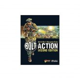 Bolt Action 2 Rulebook 2. Auflage (EN)