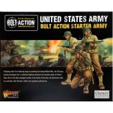 Bolt Action Starter Army - American (1000 Punkte Armydeal)